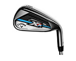 Callaway XR OS Irons 4-S Graphite