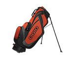 OGIO OGIO Shredder Stand Bag - Rust Crosswalk